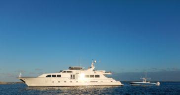 e0ec07dbfea5 Featured Yachts | Cruzan Yacht Charters