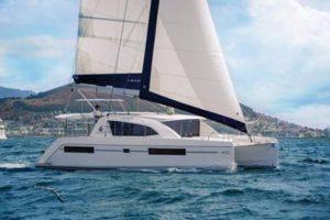 Bareboat Charter Florida Keys & Sail Boat Vacation | Cruzan