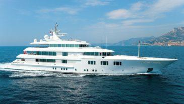8fccd3d035b4c New England Luxury Yachts   Cruzan Yacht Charters
