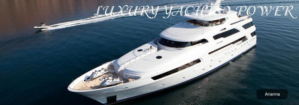 Luxury Power