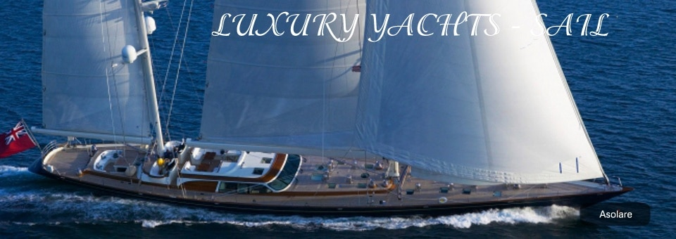 Luxury Sail