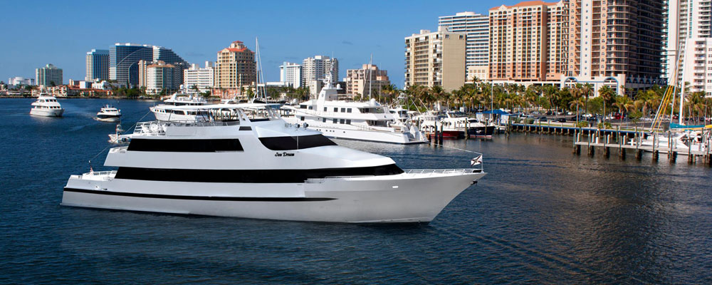 Party Yachts