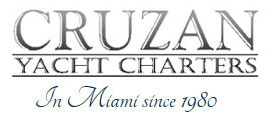cruzan charters logo
