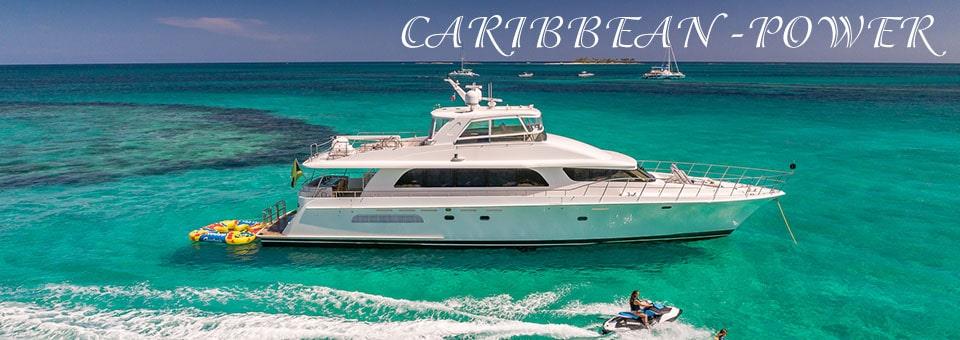 Carribbean - Power