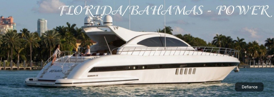 Florida / Bahamas - Power