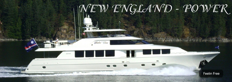 New England - Power